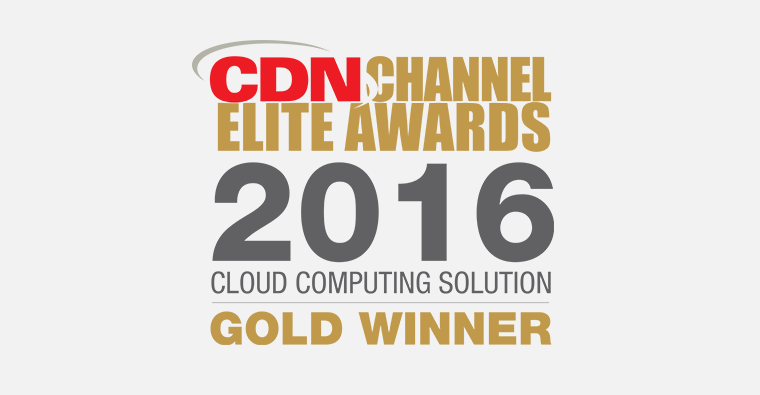 Orckestra Commerce Cloud Wins CDN Channel Elite Gold for Best Cloud Computing Solution