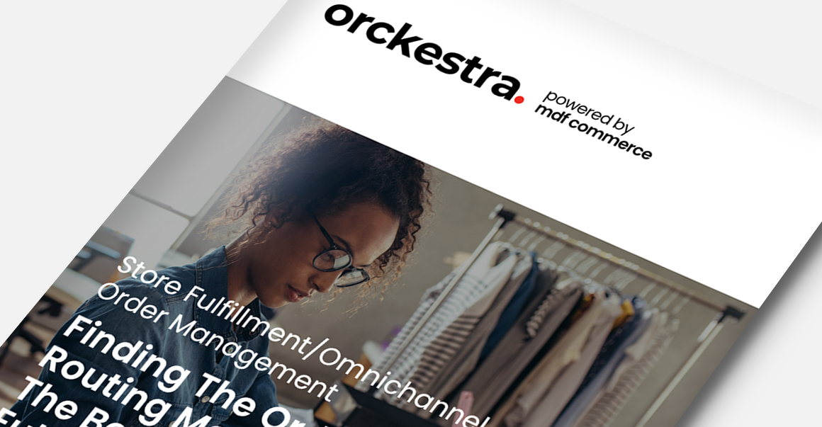 Finding the Order Routing Model for the Best Omnichannel Fulfillment Results