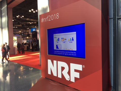 NRF 2018 takeaways: Anything is possible when retailers think like tech companies