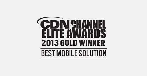 Orckestra wins Gold in best Mobile Solution and Silver in best Enterprise Solution Categories