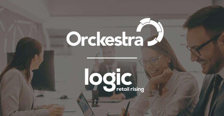 Orckestra and Logic form a partnership to extend market reach