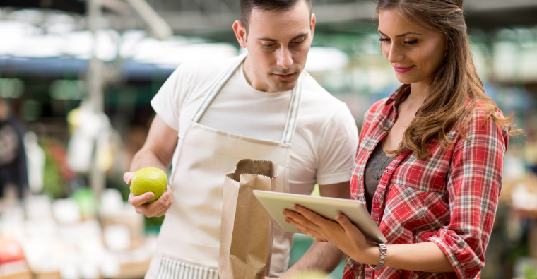 mdf commerce and Logic join forces to launch omnichannel commerce platform for a high-end, innovative grocery and restaurant destination in NYC
