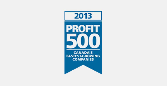 Orckestra Ranks 39 on the PROFIT 500 Ranking of Canada's Fastest-Growing Companies