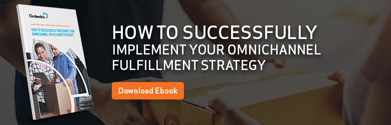 eBook | How to Successfully Implement Your Omnichannel Fulfillment Strategy