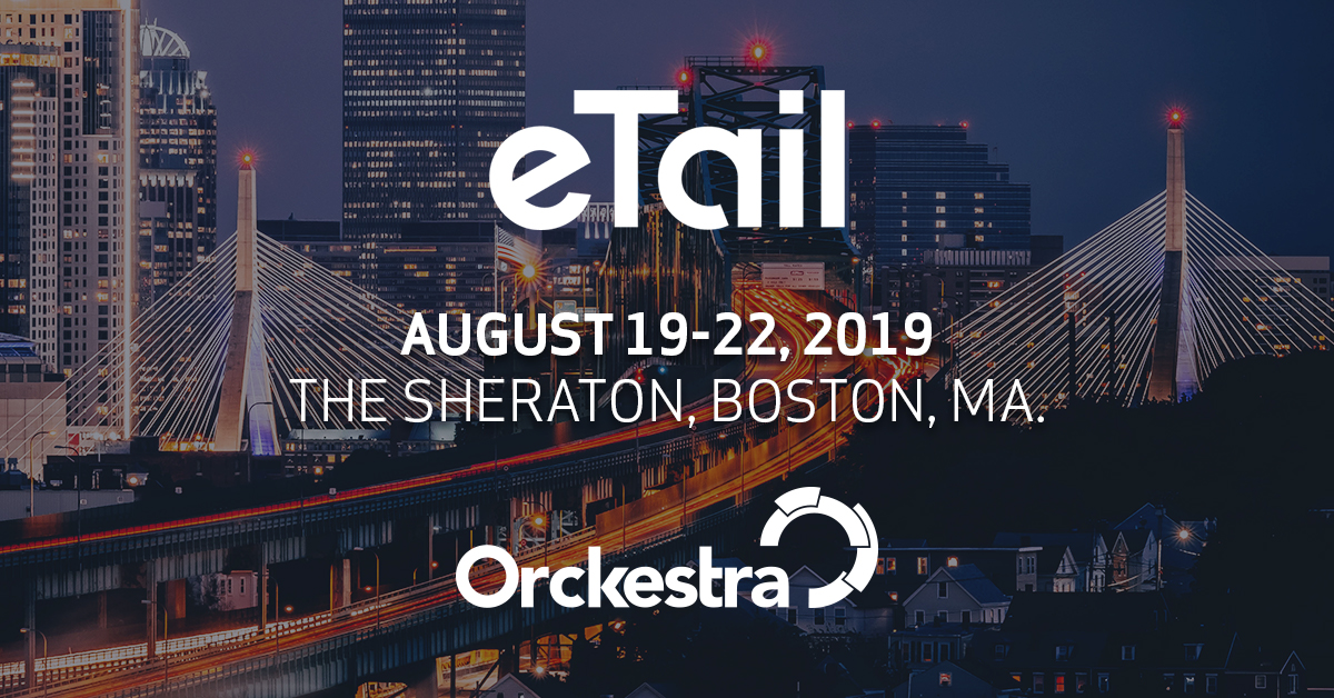 Image result for eTail East 2019