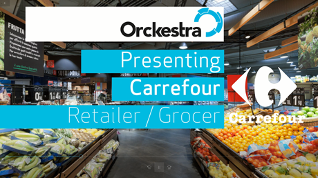 Leading Retailers and Brands Innovating with Orckestra Omnichannel Solutions