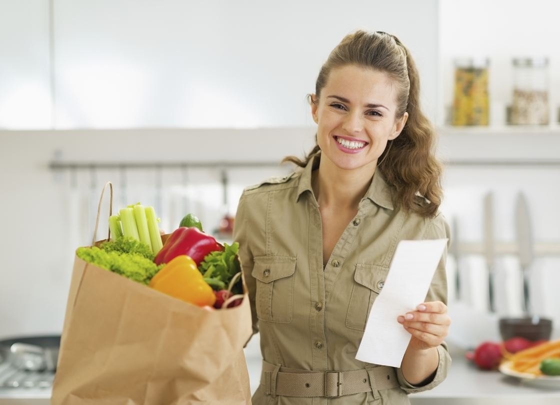 Grocery flyers and promotions