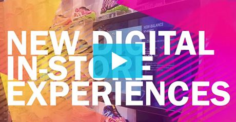 Orckestra and Sports Experts offer new digital in-store experiences