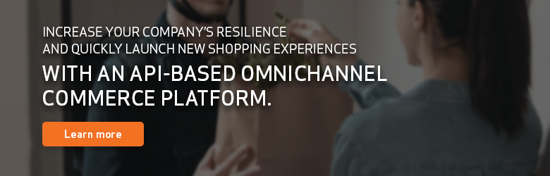 Learn more about Orckestra API-based omnichannel commerce platform
