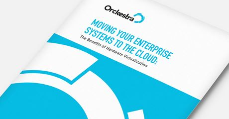 Moving your enterprise systems to the Cloud