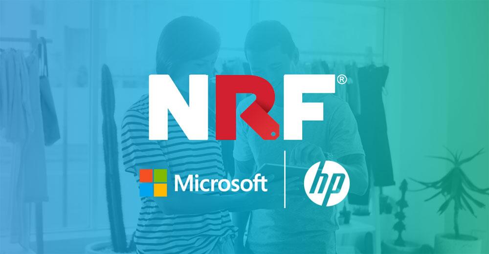 NRF 2017 Retail's BIG Show