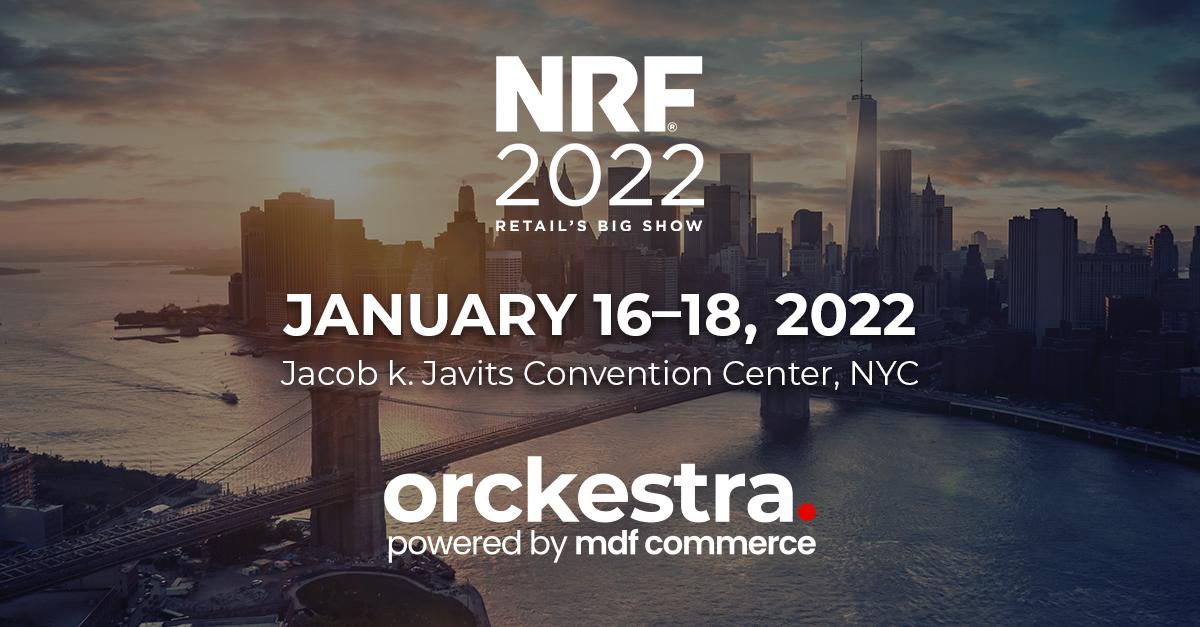 NRF Retail's Big Show 2022