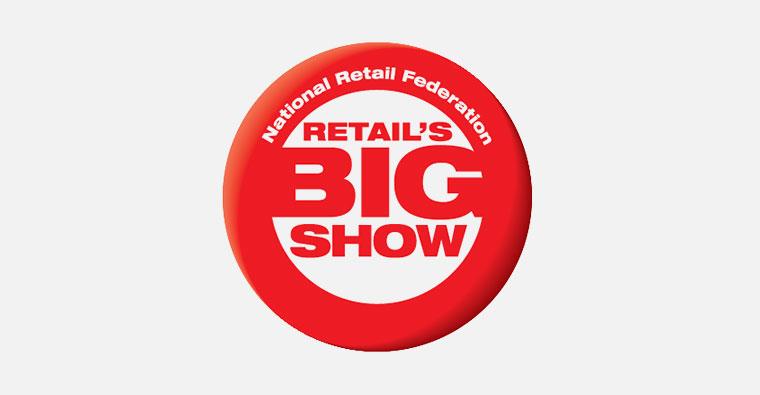 NRF - 2017 Retail's BIG Show
