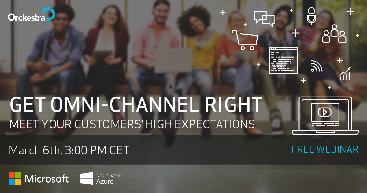 Get Omni-channel Right