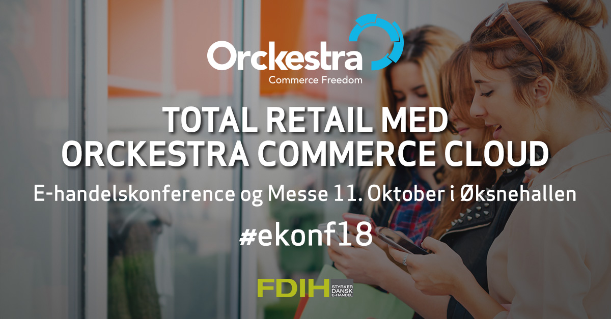E-TRADE CONFERENCE AND MESSE