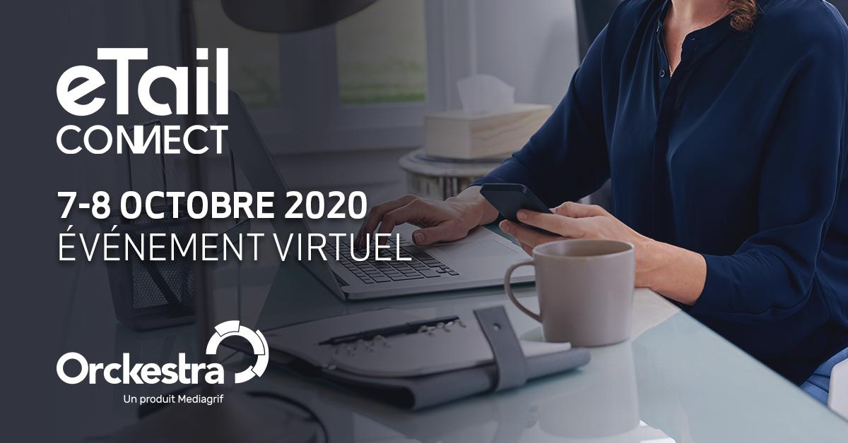 eTail Connect Virtuel 2020