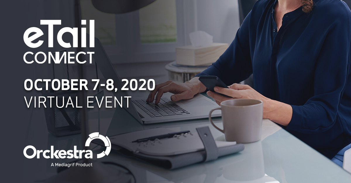 eTail Connect Virtual 2020