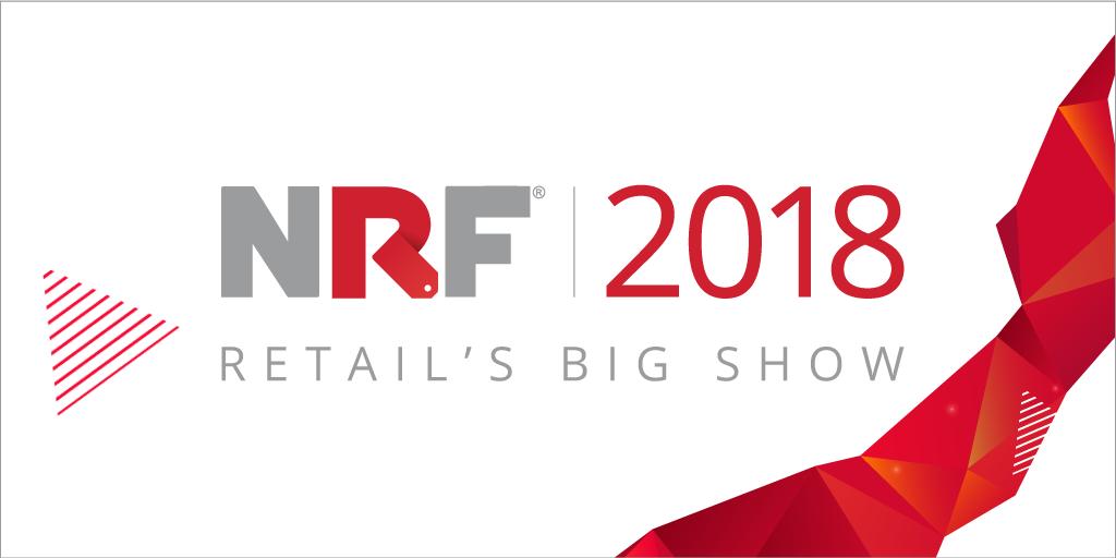 NRF 2018 - The big show