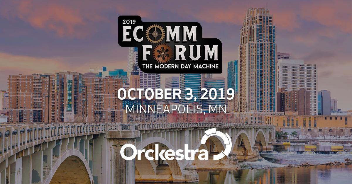 Ecomm Forum