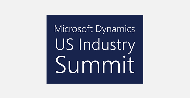 Microsoft US Industry Summit